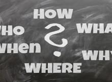 better question