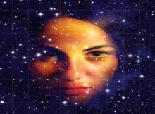 space between your head