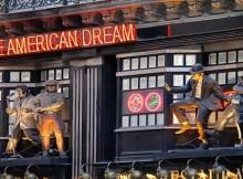 the america dream