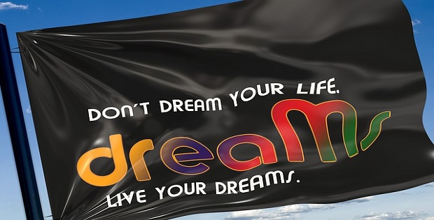 dream are for real