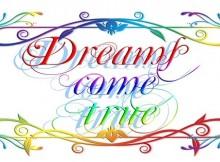 dream come true2