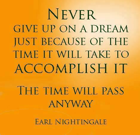earl nightingale quote on time