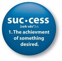 success-definition