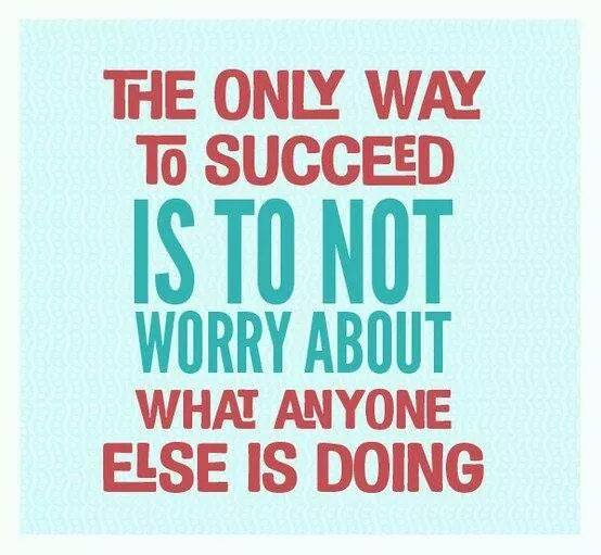 the-only-way-to-succeed