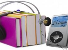AudioBooks benefits