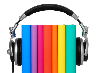 benefits of audio books