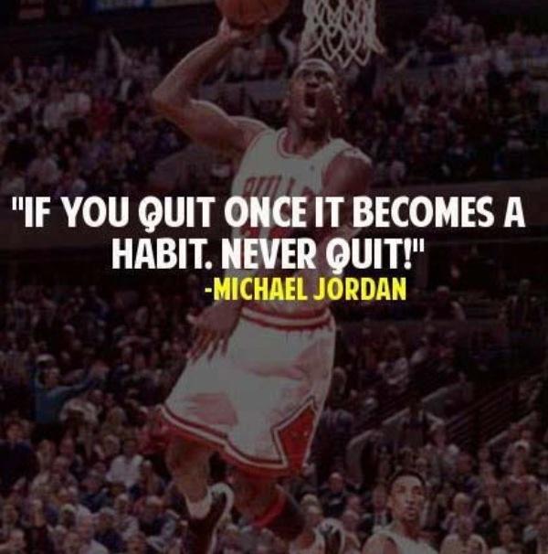 Michael Jordan Inspiring Quote 3