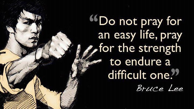 bruce lee quotes 1