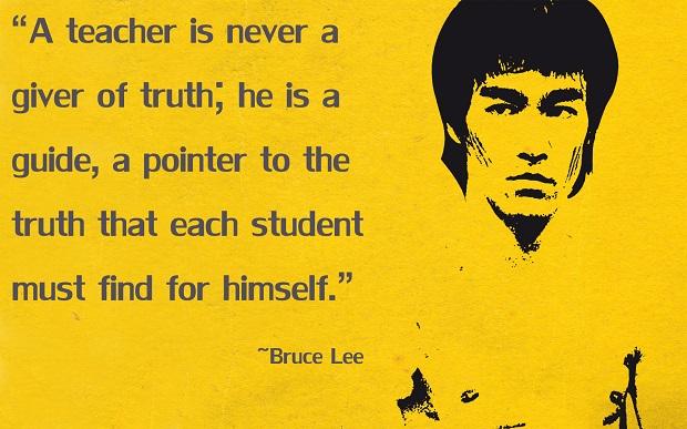 unbelievable 50 bruce lee philosophy that will change