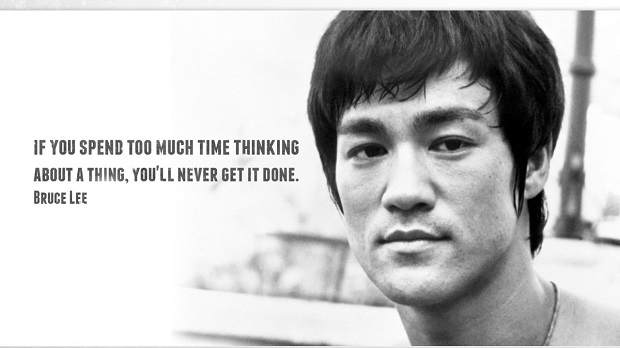 bruce lee quotes 5