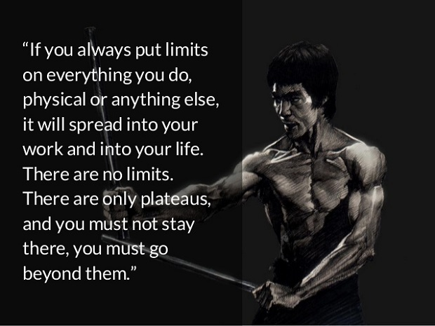 bruce lee quotes 7