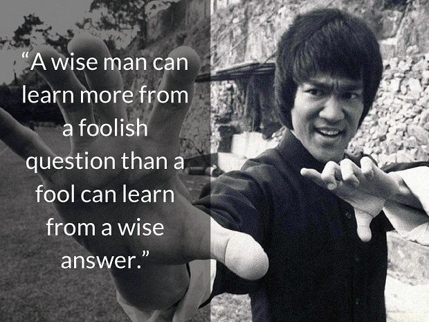 bruce lee quotes 9