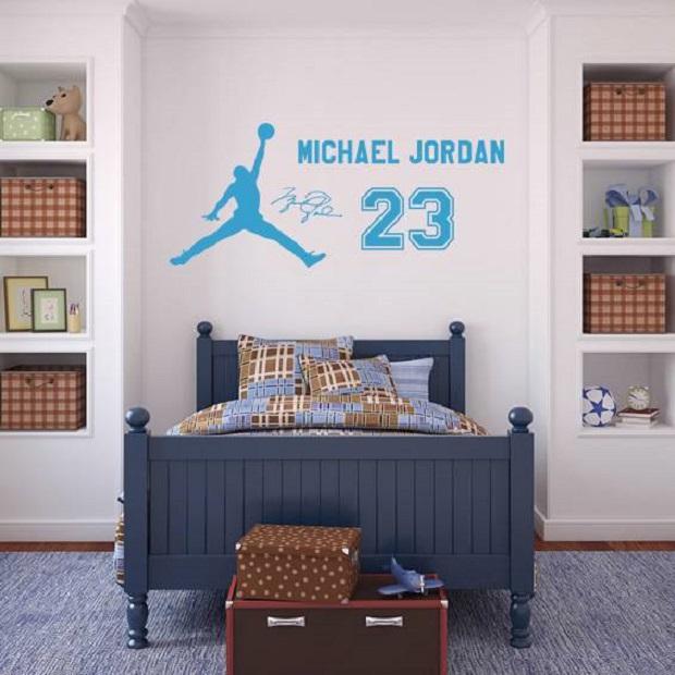 Michael Jordan Poster 10