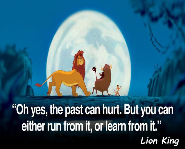 disney character quotes 1