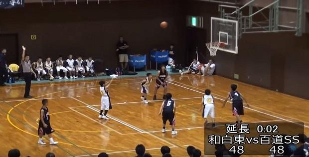 basketball last minute twist