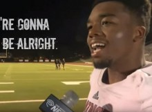 Apollos Hester inspiration speech