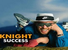Phil Knight success