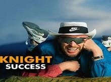Phil Knight success