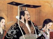 top 10 china emperors