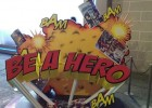 be-a-hero-web