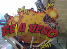 be-a-hero-web