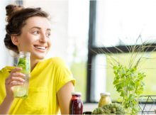 Maintain Your Healthy Lifestyle With These 7 Tips
