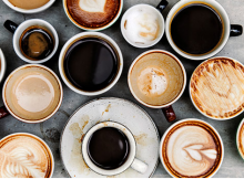 The 7 Ways Coffee Makes You Smarter, Faster, Better