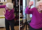 95-Year-Old Granny